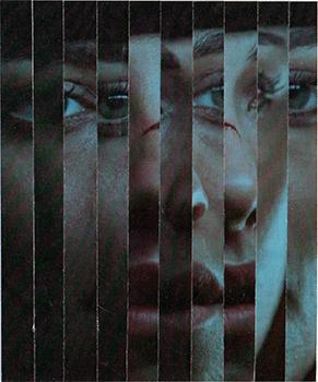 Collage Seres confinados