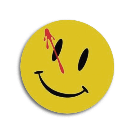 Logo de Watchmen